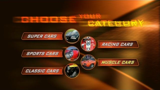 James May S Motormania Car Quiz Screenshots For Dvd Player Mobygames