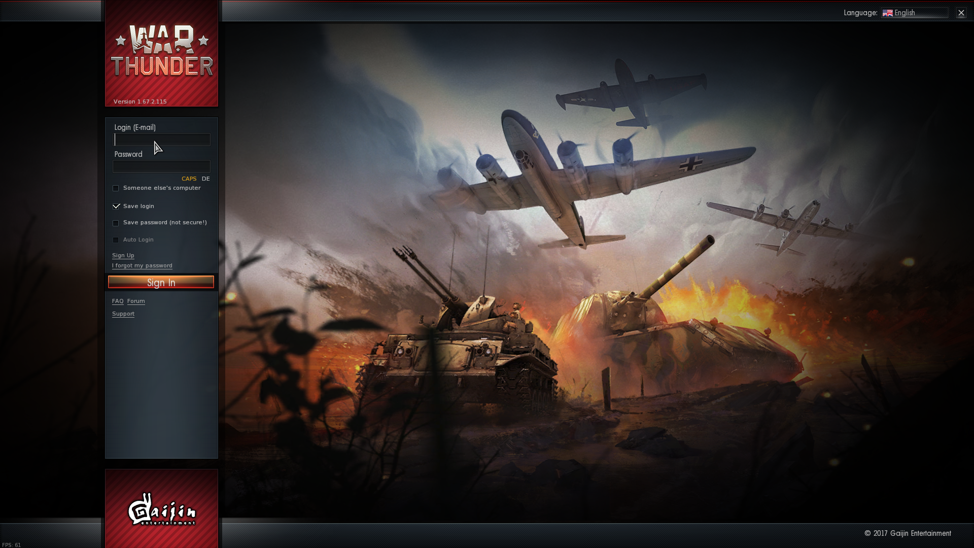 war thunder windows