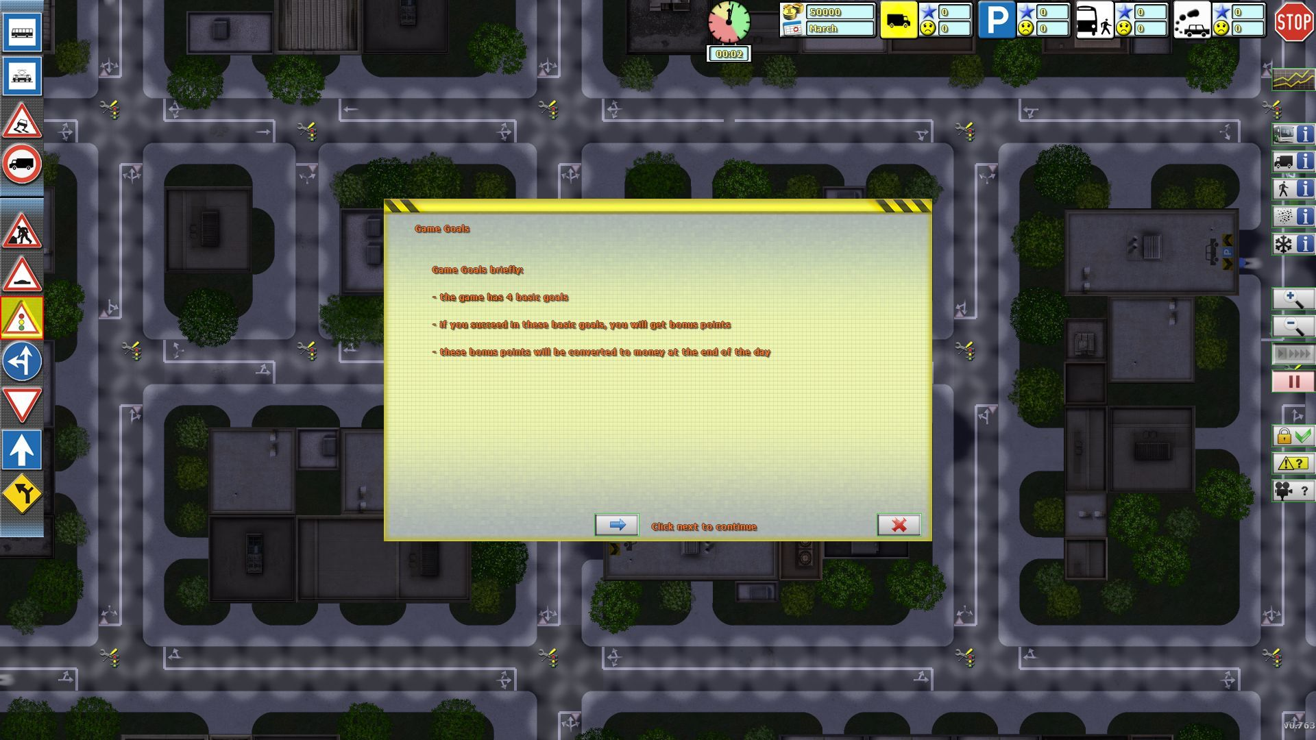 Traffic Manager 3