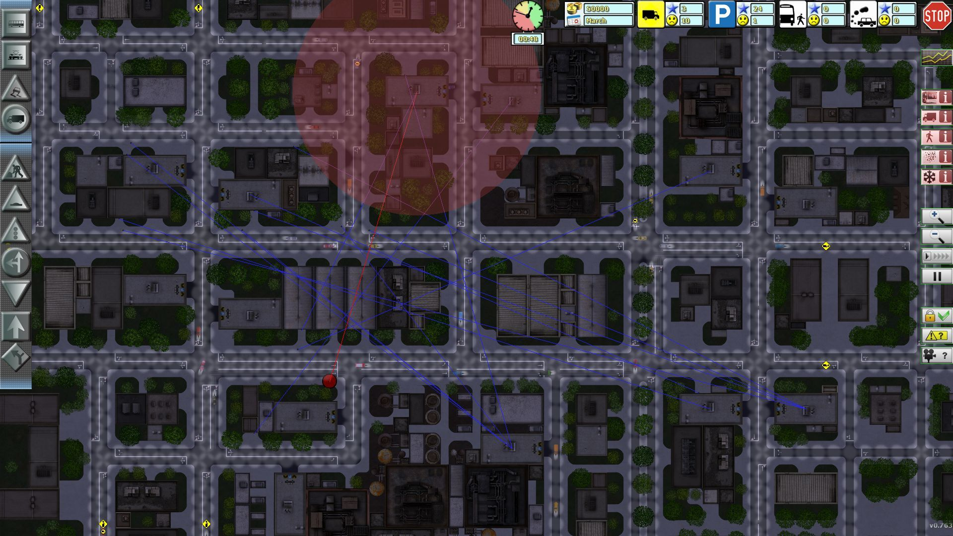 Traffic Manager 2