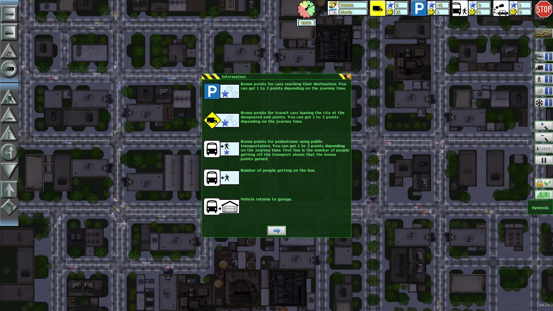Traffic Manager 1