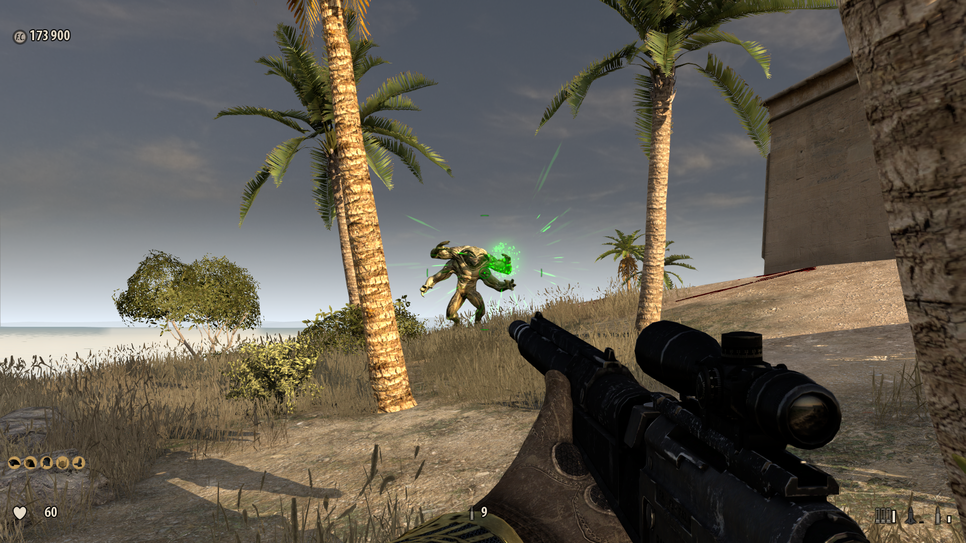 Serious Sam 3: Jewel of the Nile 0