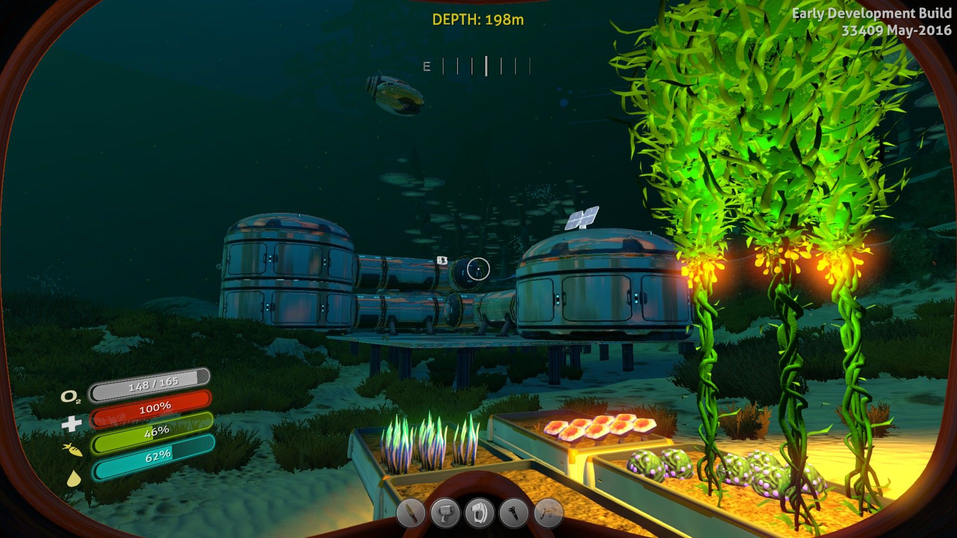 Subnautica Screenshots: Subnautica Screenshots For Windows