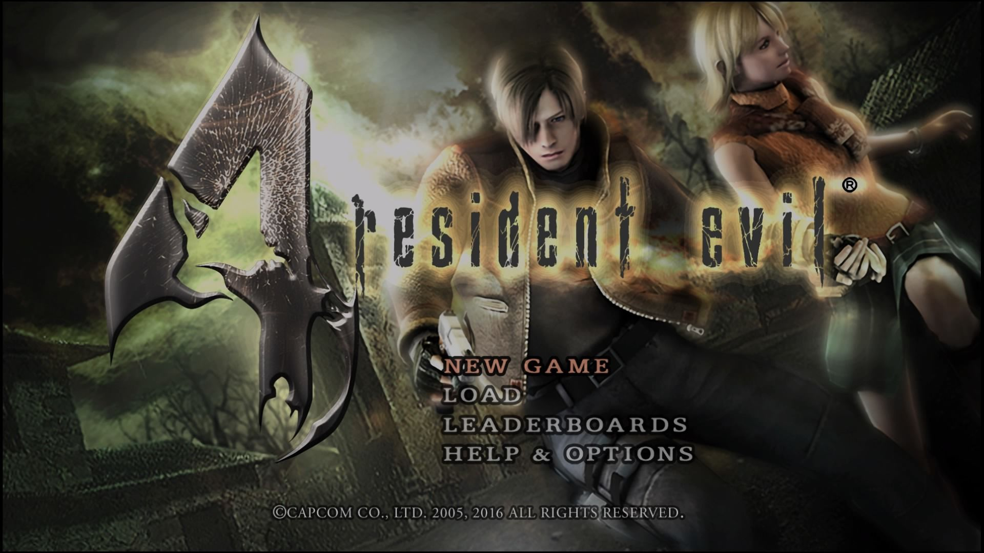 Resident Evil 4 Screenshots For Playstation 4 Mobygames