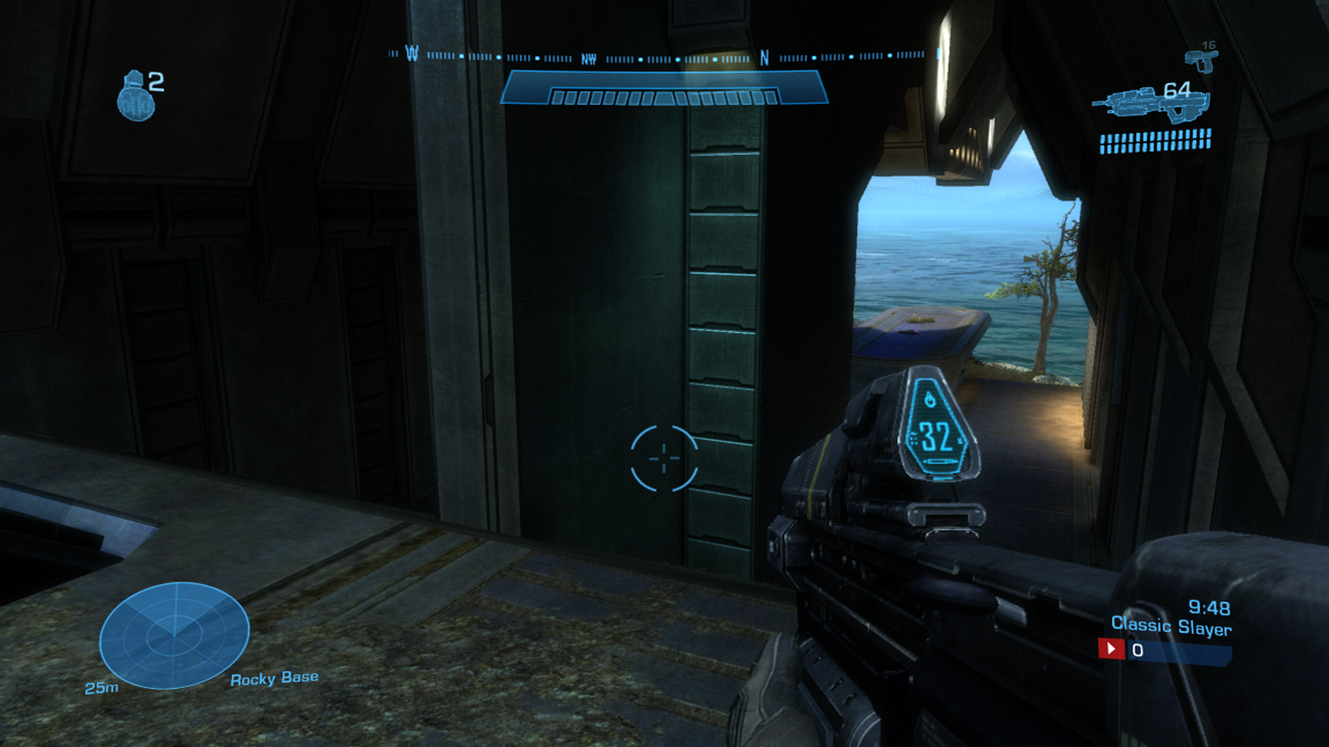 Halo: Reach - Noble Map Pack Screenshots for Xbox 360
