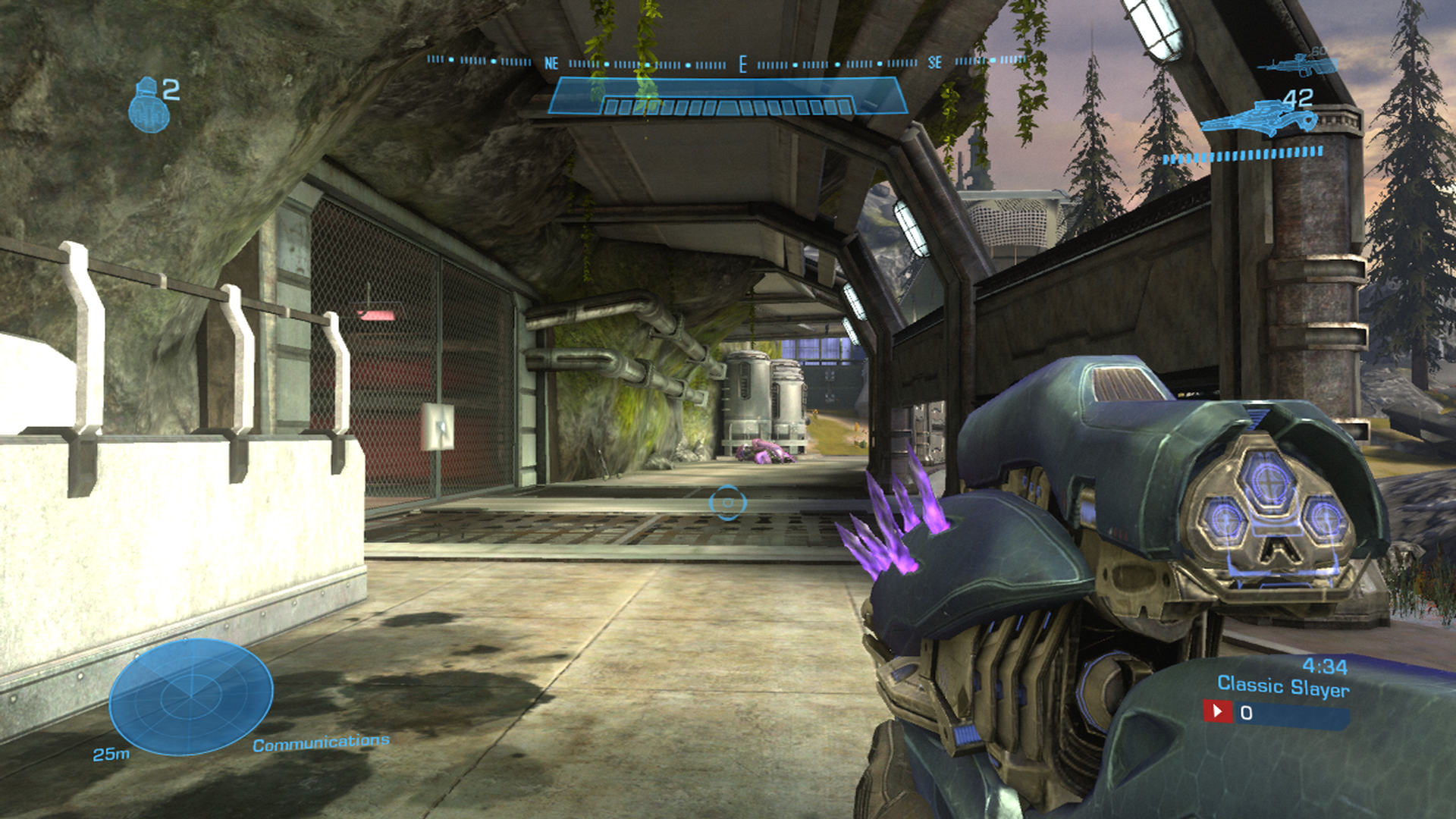 Halo: Reach - Defiant Map Pack Screenshots for Xbox 360