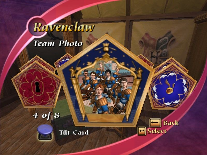 quidditch card game instructions
