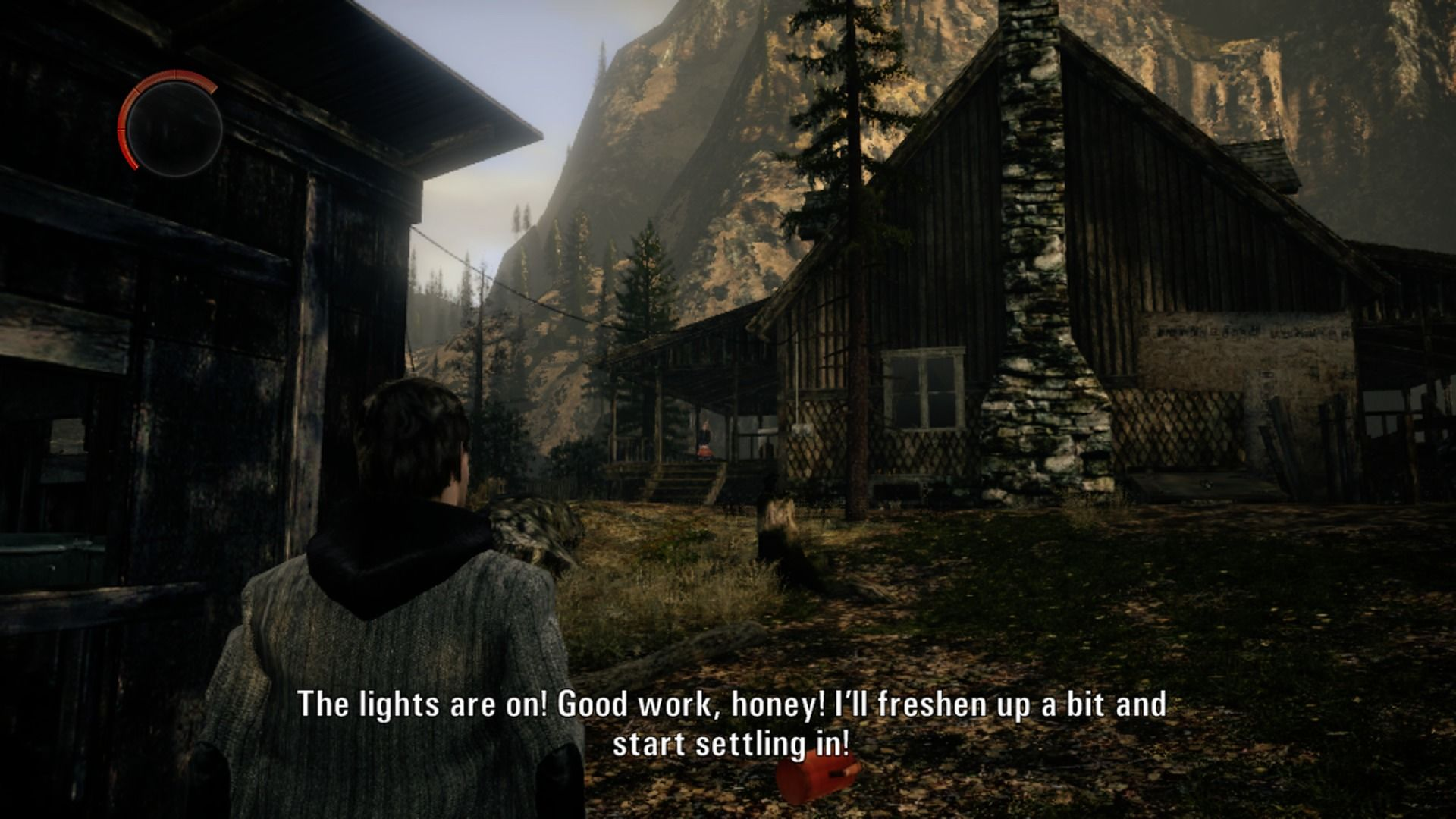 Alan Wake Screenshots for Xbox One - MobyGames