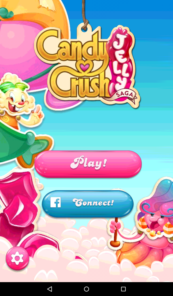 how to make candy crush game android