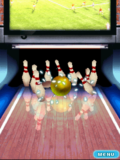 let s go bowling screenshots for j2me mobygames