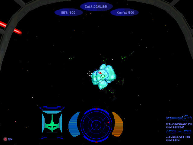 Wing Commander Prophecy Screenshots For Windows Mobygames