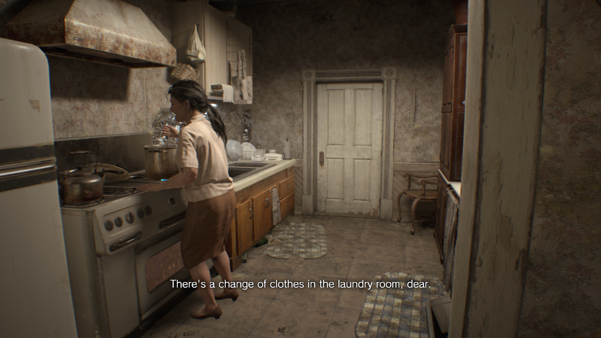Resident Evil 7 Biohazard Banned Footage Vol 2 Screenshots For