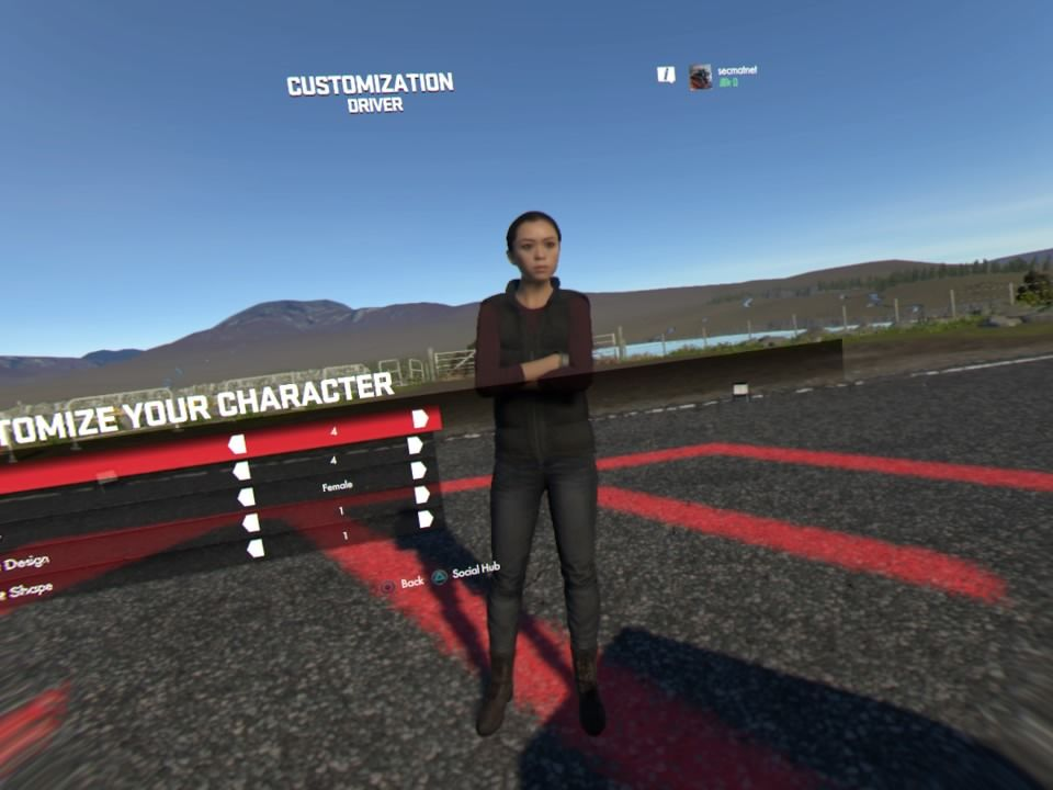 Driveclub VR Screenshots for PlayStation 4 - MobyGames