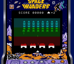 Space Invaders Screenshots for Game Boy - MobyGames