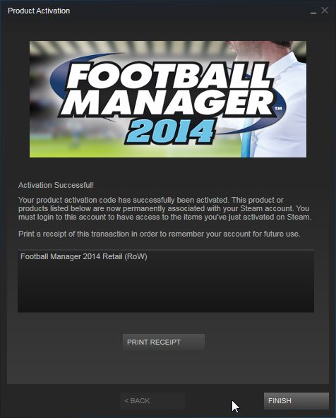 Football Manager 2014 Screenshots for Windows - MobyGames