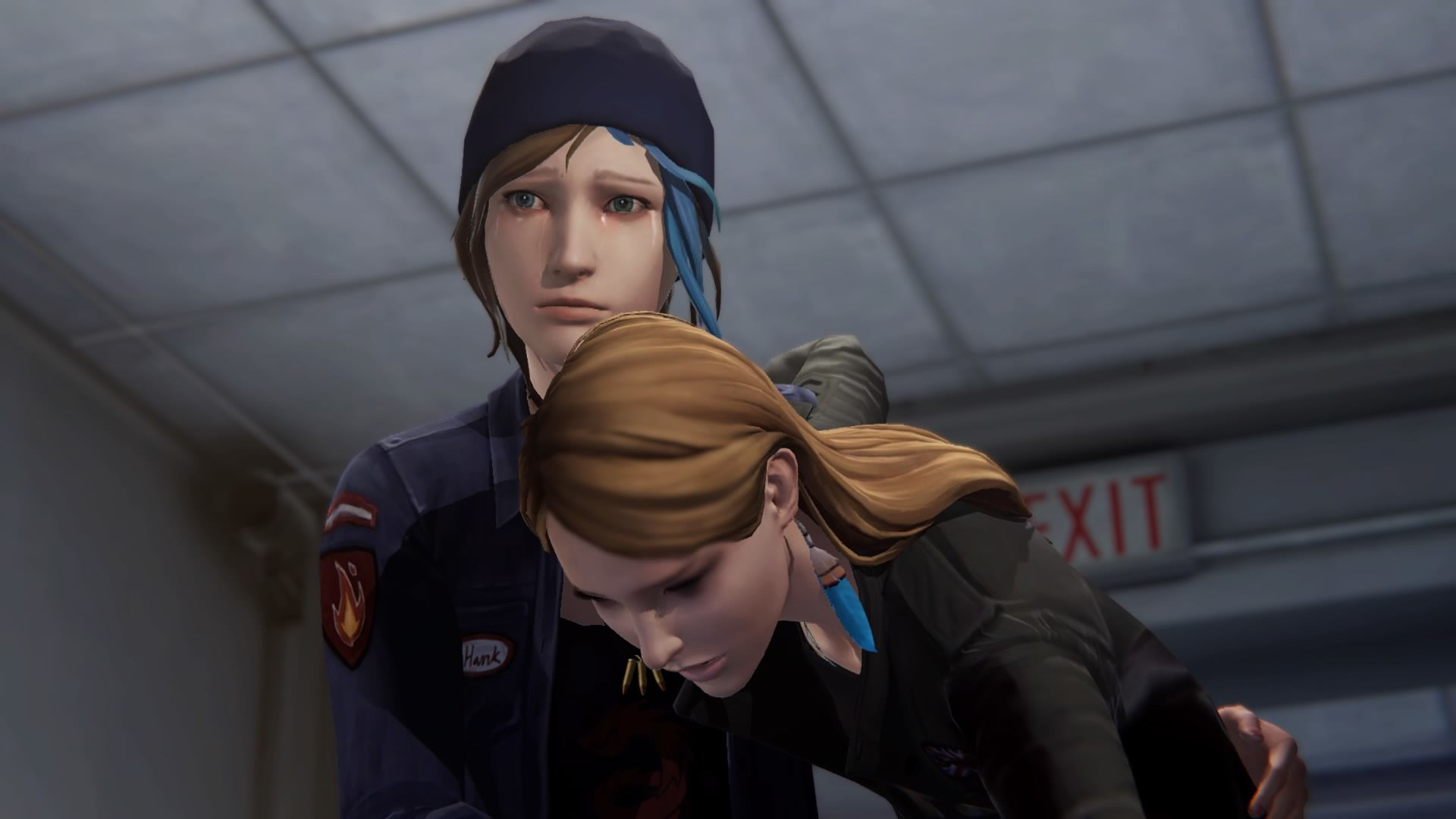 Life Is Strange Before The Storm Episode 3 Hell Is Empty