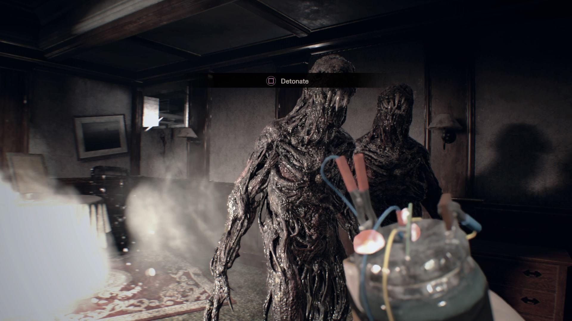 Resident Evil 7 Biohazard Screenshots For Playstation 4 Mobygames