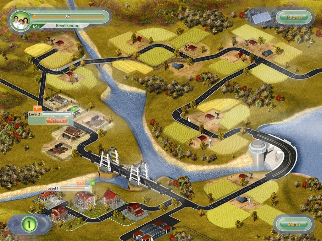 City Builder Tycoon Screenshots for Windows - MobyGames
