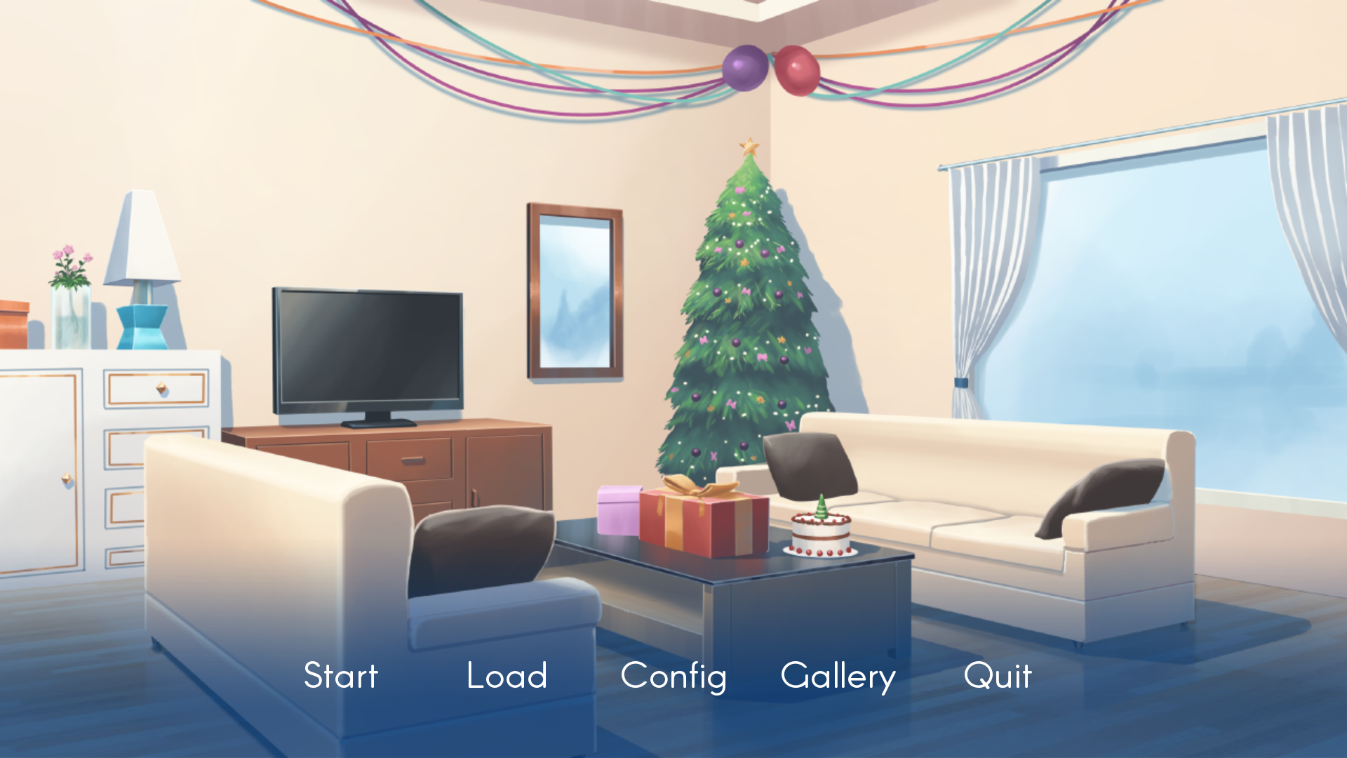 Sakura Christmas Party.Sakura Christmas Party Screenshots For Windows Mobygames