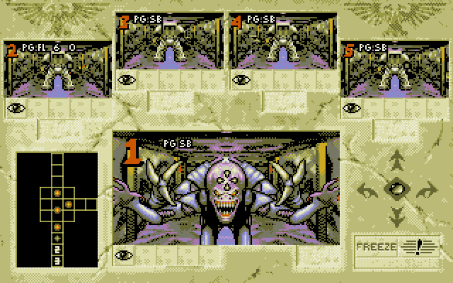 Pc98 Games