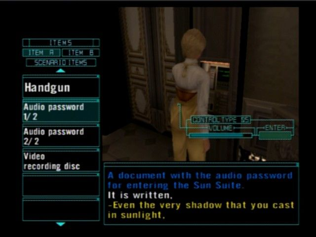 Lifeline Screenshots For Playstation 2 Mobygames