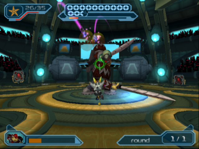 Ratchet & Clank: Going Commando Screenshots for PlayStation 2