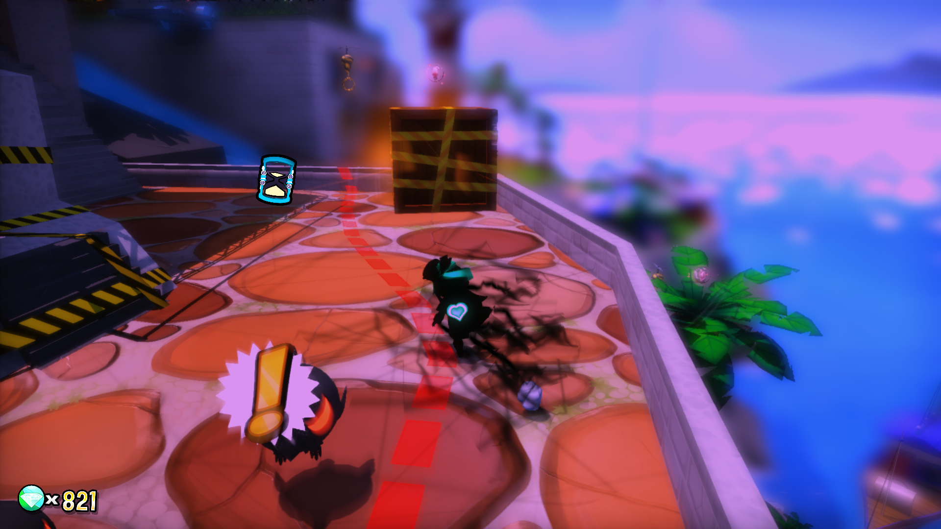 A Hat In Time Screenshots For Windows Mobygames