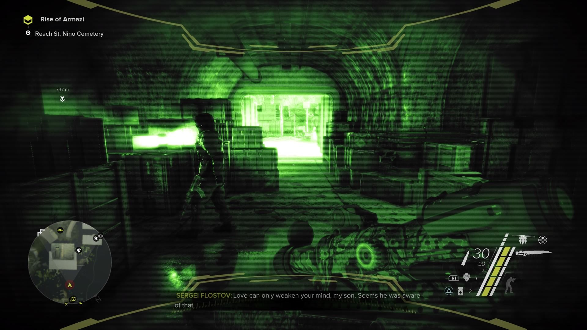 Sniper Ghost Warrior 3 The Sabotage Screenshots For Playstation