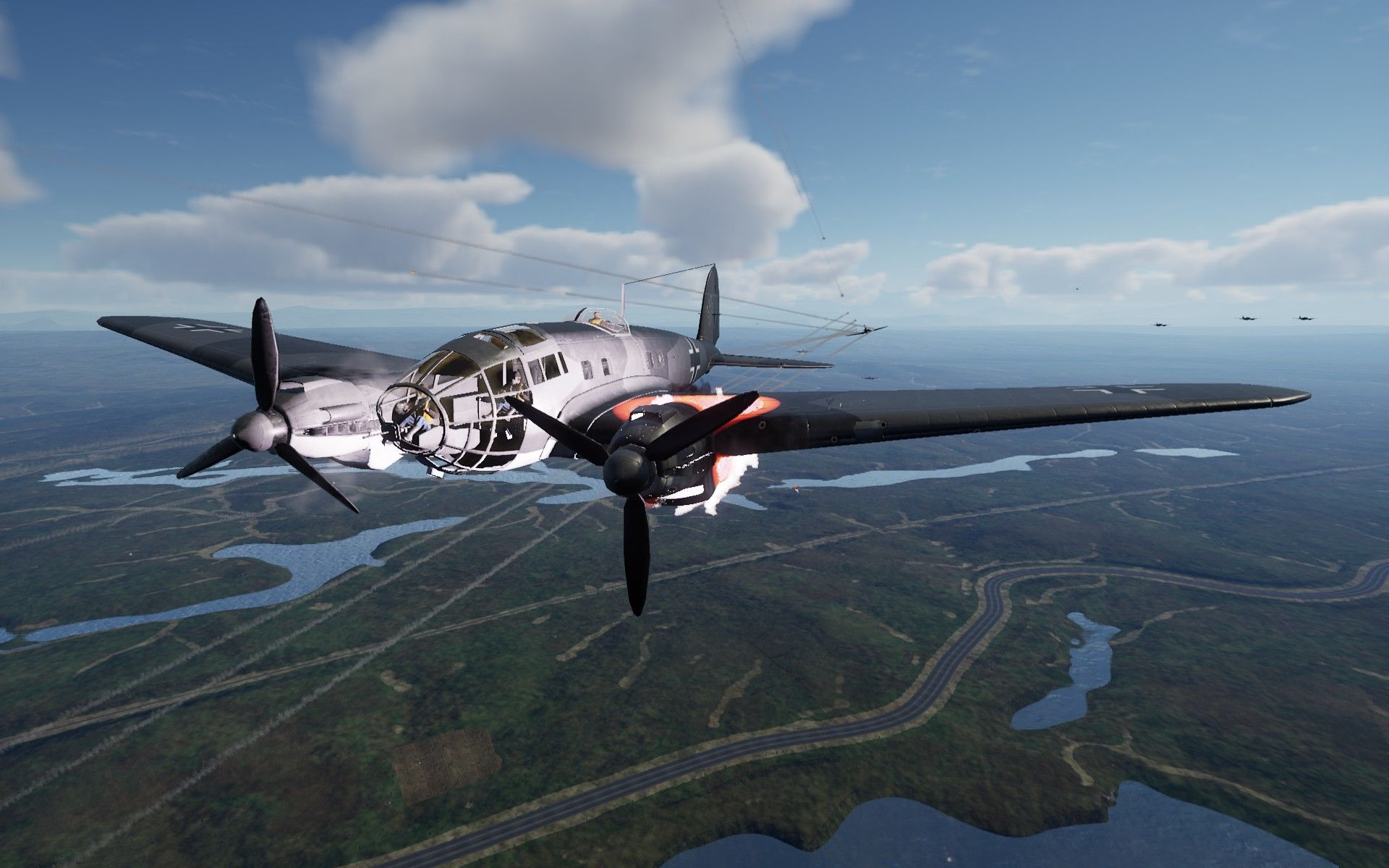 303 Squadron: Battle of Britain Screenshots for Windows
