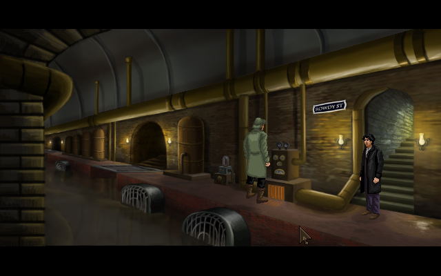 Lamplight City Windows Another sewer screenshot from yet another game...
