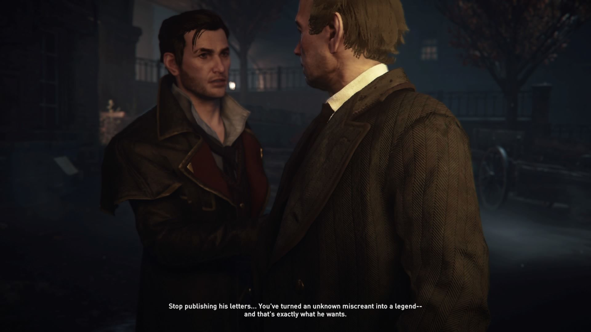 Assassin S Creed Syndicate Jack The Ripper Screenshots For Playstation 4 Mobygames