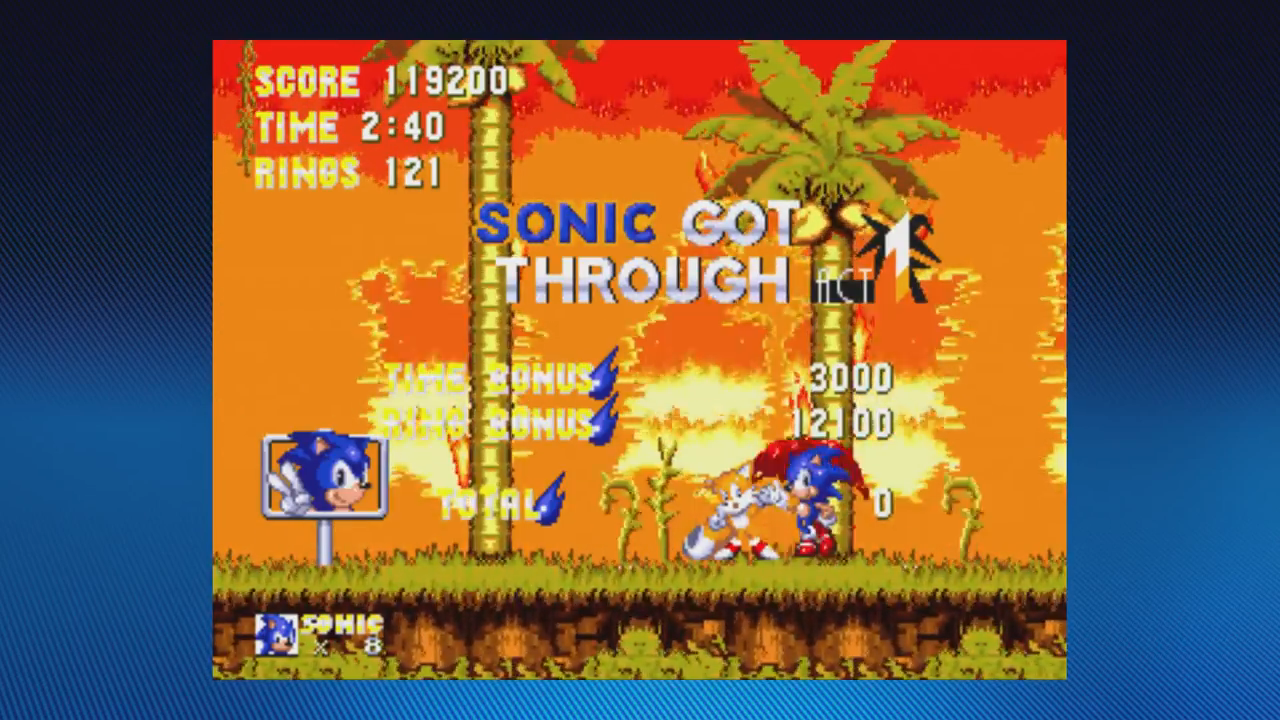 Sonic The Hedgehog 3 Screenshots For Xbox 360 Mobygames