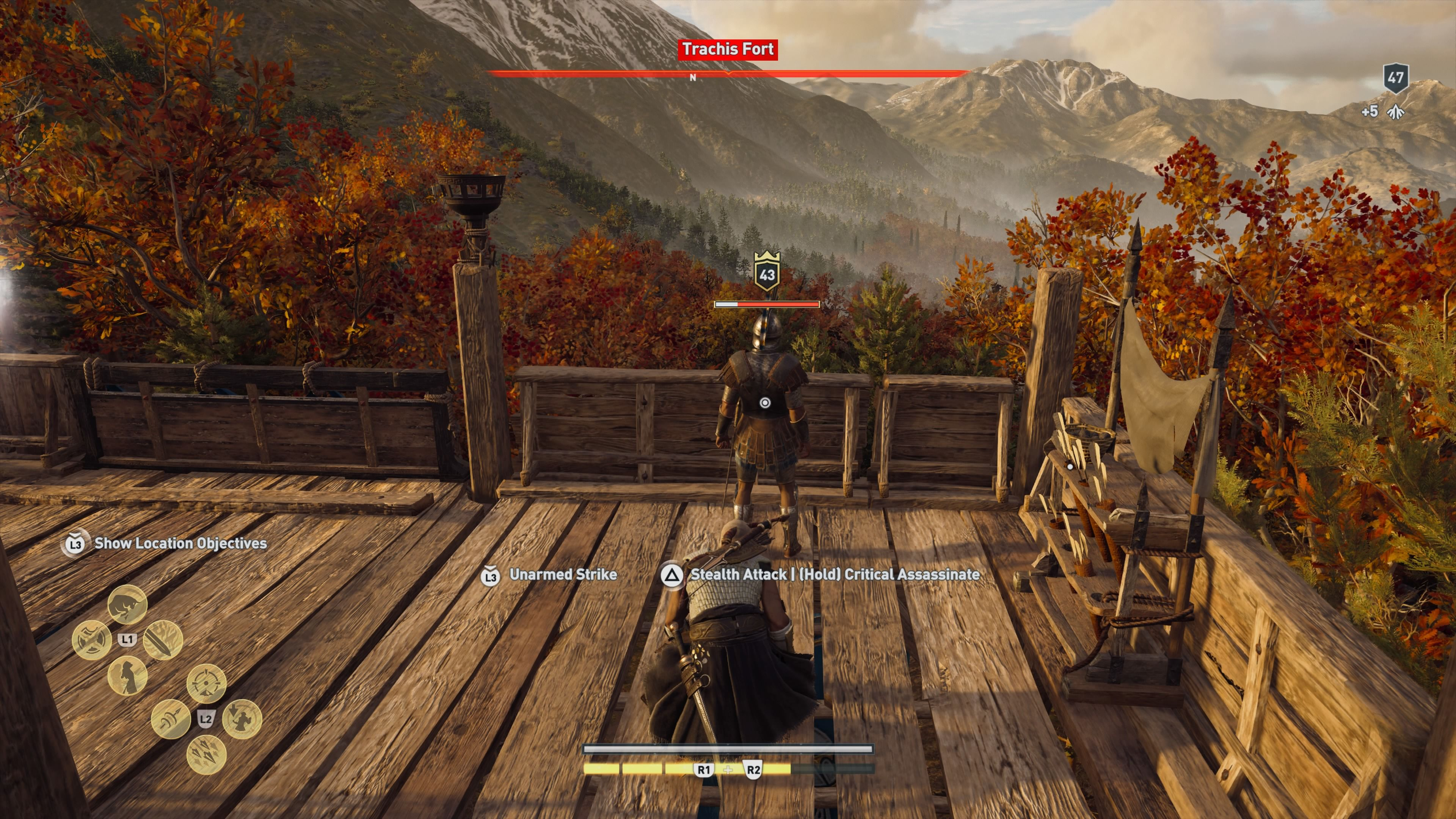 Assassin S Creed Odyssey Screenshots For Playstation 4 Mobygames