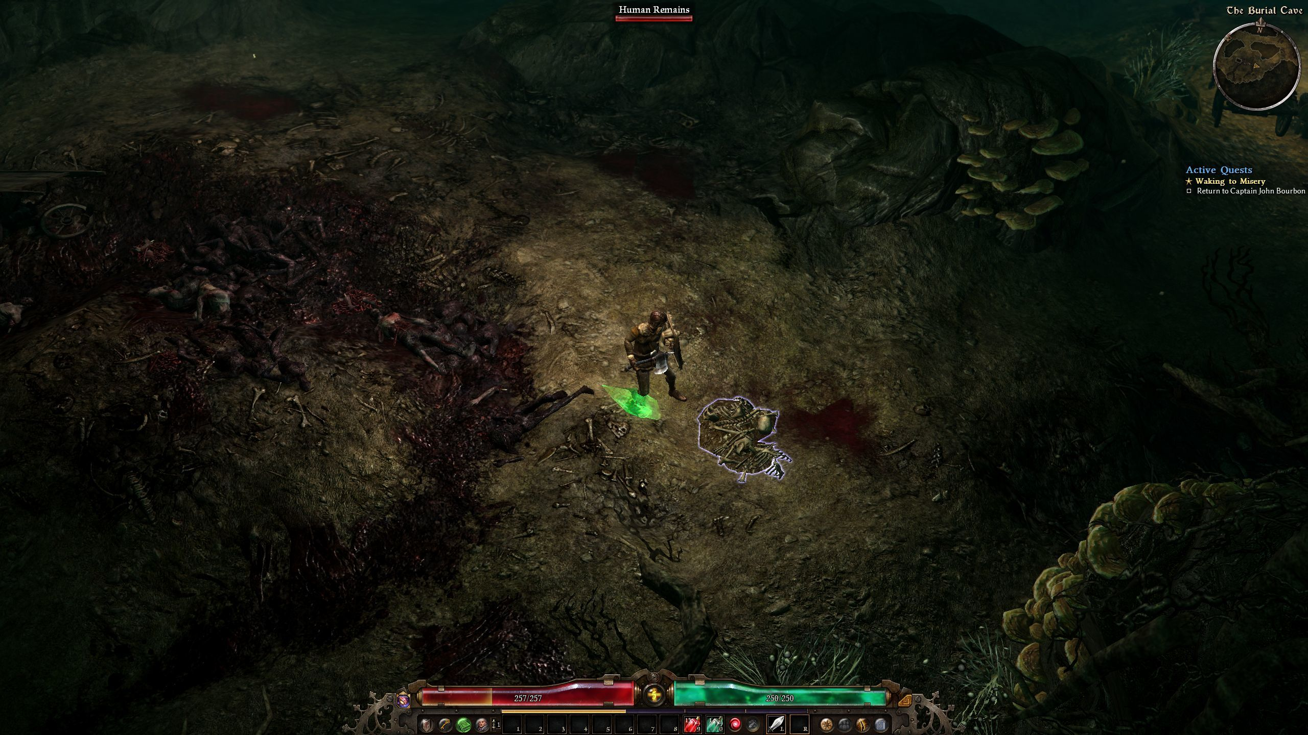 Grim Dawn Screenshots for Windows - MobyGames