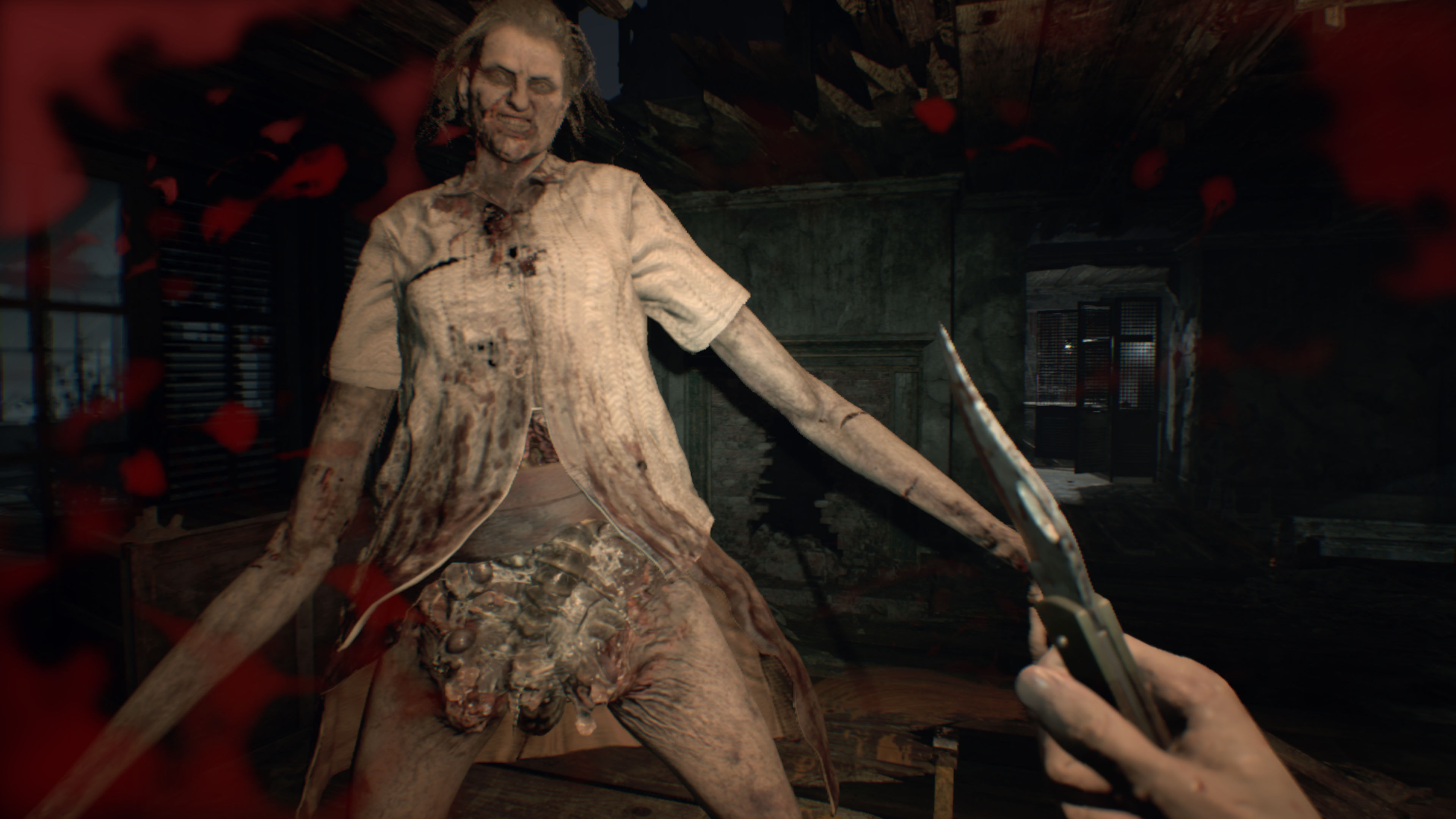 Resident Evil 7 Biohazard Screenshots For Xbox One Mobygames