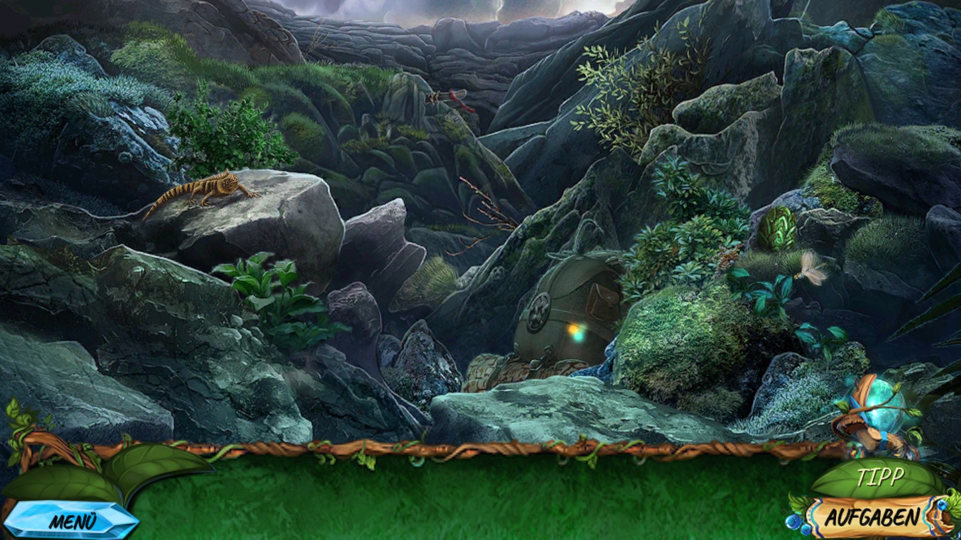 Queen's Quest 4: Sacred Truce Screenshots for Android