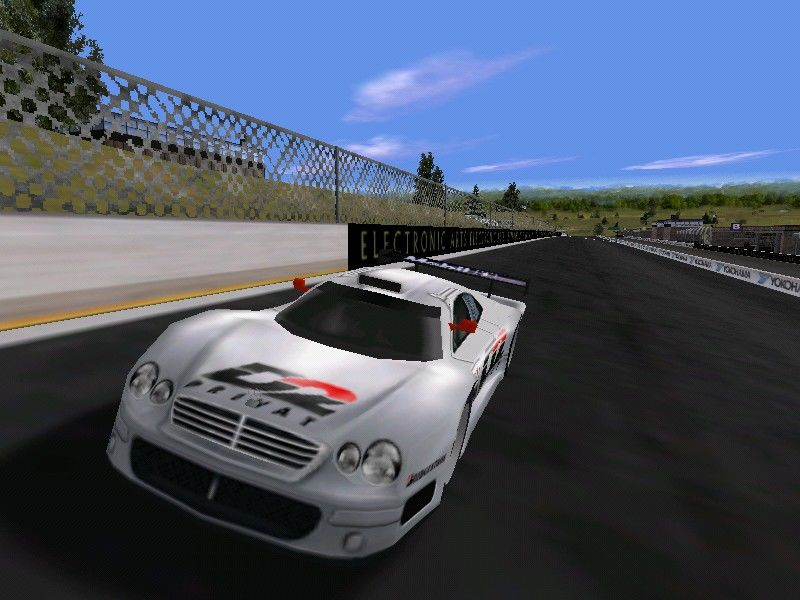 Sports Car GT Screenshots For Windows MobyGames - Sports car gt