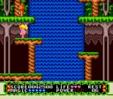 Fushigi no Yume no Alice TurboGrafx-16 Look out for the killer teddy bear