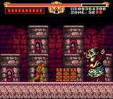 The Legendary Axe TurboGrafx-16 Boss