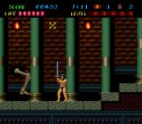 Legendary Axe II TurboGrafx-16 Attack of the Killer Leg