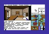 Tass Times in Tonetown Commodore 64 Gramps' bedroom