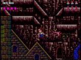 Ghost Manor TurboGrafx-16 Flying demon