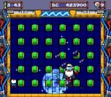 Mega Bomberman TurboGrafx-16 Final Boss - Phase 3