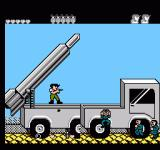 Operation: Secret Storm NES George has found his Weapons of Mass Destruction®