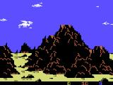 Wing War ColecoVision Sometimes this volcano will spit out a crystal