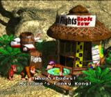 Donkey Kong Country SNES Funky's Flights. Totally free of charge!