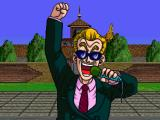 Dragon Ball Z: Ultimate Battle 22 PlayStation Announcer (US)