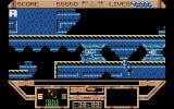 The Killing Game Show Atari ST Y coordinate 09 - the exit can't be far anymore...