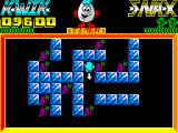 Kwik Snax ZX Spectrum Ice (bonus) - these levels are time limited
