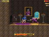 Claw Windows Swordfighting with your arch-enemy Le Raux - and that is only the game's first boss enemy!..